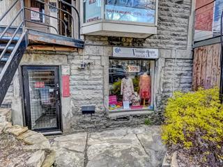 Local commercial à vendre à Montréal (Le Plateau-Mont-Royal), Montréal (Île), 3884, Rue  Saint-Denis, 28058219 - Centris.ca