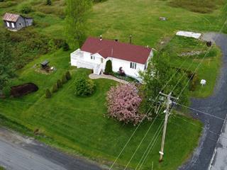 Maison à vendre à Sainte-Justine, Chaudière-Appalaches, 1291, Route des Églises, 24664424 - Centris.ca