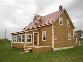 House for sale in Shigawake, Gaspésie/Îles-de-la-Madeleine, 280, Route  132, 19388509 - Centris.ca
