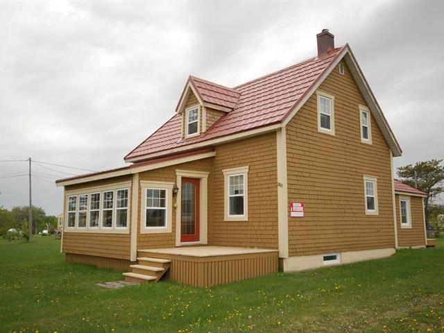 House for sale in Shigawake, Gaspésie/Îles-de-la-Madeleine, 280, Route  132, 19388509 - Centris.ca