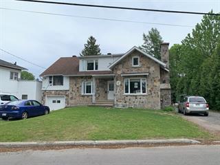 Duplex à vendre à Berthierville, Lanaudière, 991 - 995, Rue  De Montcalm, 13483413 - Centris.ca