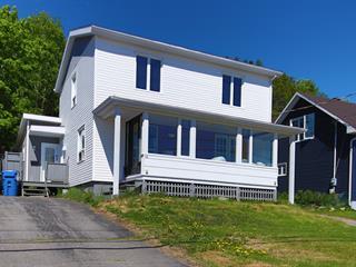 Maison à vendre à Baie-Comeau, Côte-Nord, 15, Avenue  Laurier, 18431966 - Centris.ca
