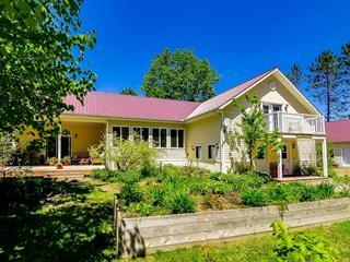 Maison à vendre à Val-des-Bois, Outaouais, 103, Chemin  Lefebvre, 19613541 - Centris.ca