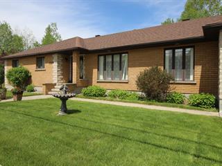 Maison à vendre à Témiscaming, Abitibi-Témiscamingue, 1320, Chemin  Kipawa, 21848405 - Centris.ca