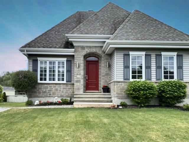 Maison à vendre à Donnacona, Capitale-Nationale, 684, Rue  Patterson, 11531679 - Centris.ca