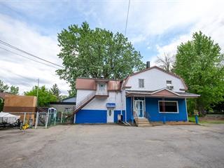 Duplex à vendre à Châteauguay, Montérégie, 284 - 286A, boulevard  D'Youville, 23366786 - Centris.ca