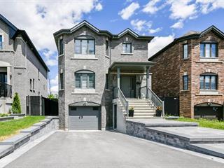Maison à vendre à Montréal (Rivière-des-Prairies/Pointe-aux-Trembles), Montréal (Île), 12403, 94e Avenue (R.-d.-P.), 20191660 - Centris.ca