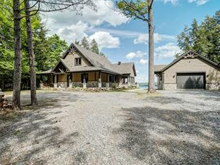 House for sale in Duhamel, Outaouais, 460, Chemin du Tour-du-Lac, 12305126 - Centris.ca