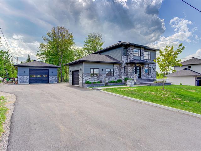 Maison à vendre à Shannon, Capitale-Nationale, 144, Rue  Griffin, 20164797 - Centris.ca