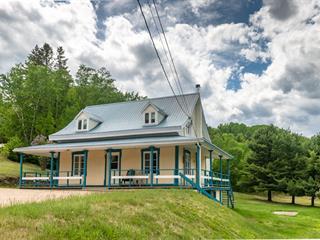 Maison à vendre à Baie-Saint-Paul, Capitale-Nationale, 54, Chemin de l'Équerre, 25596246 - Centris.ca