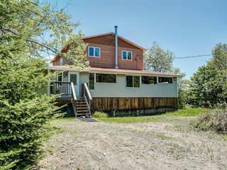 Cottage for sale in Saint-Émile-de-Suffolk, Outaouais, 51, Chemin du Lac-Tremblant, 25493412 - Centris.ca
