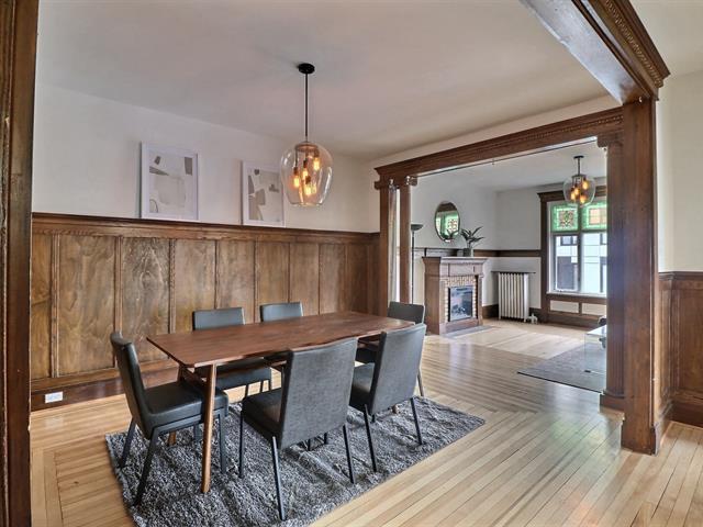 Condo / Appartement à louer à Québec (La Cité-Limoilou), Capitale-Nationale, 995, Avenue  Cartier, app. 3, 13327251 - Centris.ca