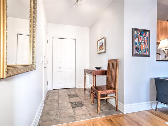 Condo / Apartment for rent in Montréal (Le Plateau-Mont-Royal), Montréal (Island), 5230, Rue  Resther, apt. 6, 20622113 - Centris.ca