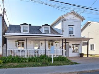 Maison à vendre à Berthierville, Lanaudière, 514, Rue  De Montcalm, 22783108 - Centris.ca