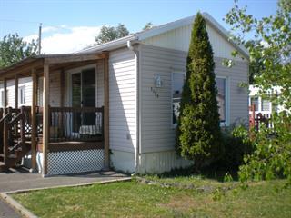 Maison mobile à vendre à Lévis (Desjardins), Chaudière-Appalaches, 3785, Rue des Lierres, 23676722 - Centris.ca