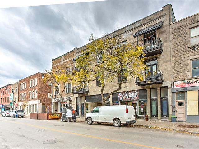 Commercial unit for rent in Montréal (Mercier/Hochelaga-Maisonneuve), Montréal (Island), 4147, Rue  Sainte-Catherine Est, 23873112 - Centris.ca