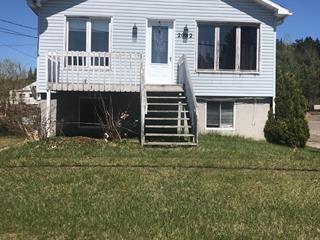 Maison à vendre à Sainte-Lucie-des-Laurentides, Laurentides, 2082 - 2084, Chemin des Hauteurs, 25729607 - Centris.ca