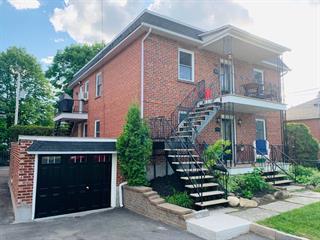 Duplex for sale in Boucherville, Montérégie, 81 - 83, Rue  De Muy, 28295170 - Centris.ca