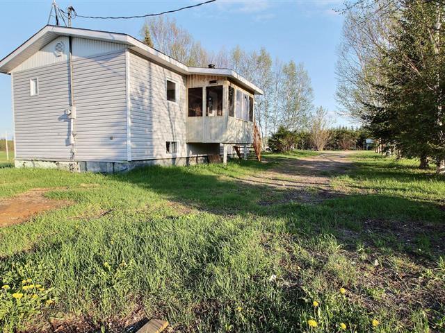 House for sale in Belcourt, Abitibi-Témiscamingue, 1028, Rang de Montgay, 22295099 - Centris.ca