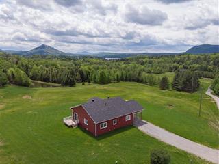 House for sale in Stanstead - Canton, Estrie, 328, Chemin du Ruisseau-Taylor, 21039133 - Centris.ca