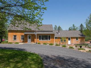 Hobby farm for sale in Stanstead - Canton, Estrie, 150, Chemin  Bell, 12905913 - Centris.ca