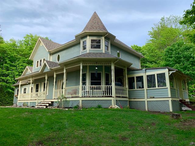 House for sale in Saint-Sauveur, Laurentides, 300, Chemin de l'Ancienne-Érablière, 13925777 - Centris.ca