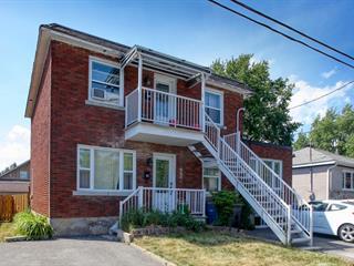 Duplex à vendre à Longueuil (Le Vieux-Longueuil), Montérégie, 31 - 33, Rue  Louise, 15465149 - Centris.ca