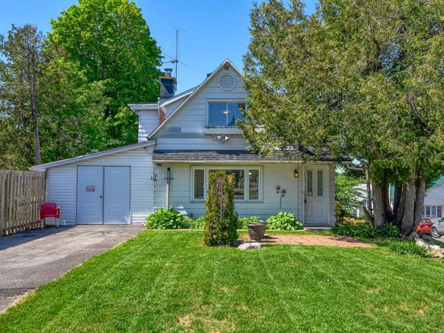 House for sale in Rawdon, Lanaudière, 3178, 5e Avenue, 28390770 - Centris.ca