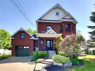 House for sale in Drummondville, Centre-du-Québec, 920, Rue des Oeillets, 21213941 - Centris.ca