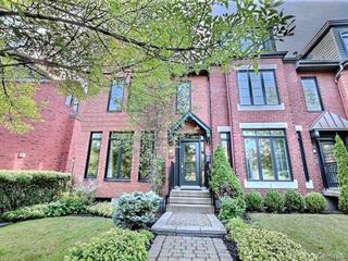 Maison en copropriété à vendre à Montréal (Côte-des-Neiges/Notre-Dame-de-Grâce), Montréal (Île), 2391Z, Avenue  Brookfield, 27756416 - Centris.ca