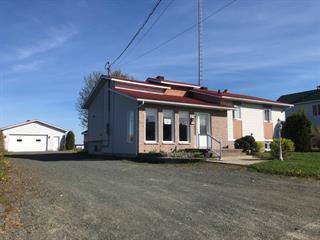 House for sale in Saint-Léonard-d'Aston, Centre-du-Québec, 1196, Rue des Forges, 12623553 - Centris.ca