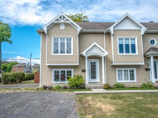 Maison en copropriété à vendre à Lévis (Les Chutes-de-la-Chaudière-Est), Chaudière-Appalaches, 174, Rue du Verger, 13324138 - Centris.ca
