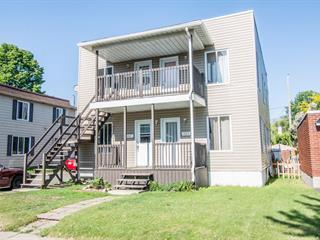 Quadruplex à vendre à Sorel-Tracy, Montérégie, 1235 - 1241, Rue  Rivard, 25199222 - Centris.ca
