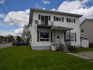 House for sale in La Sarre, Abitibi-Témiscamingue, 46 - 46A, 3e Avenue Est, 11119479 - Centris.ca