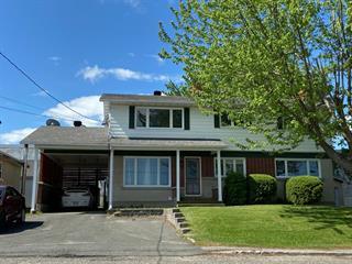 Triplex for sale in Asbestos, Estrie, 406, 2e Avenue, 19760273 - Centris.ca