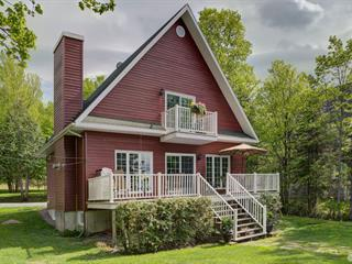 Cottage for sale in Adstock, Chaudière-Appalaches, 8011, Chemin  J.-E.-Fortin, 25644442 - Centris.ca