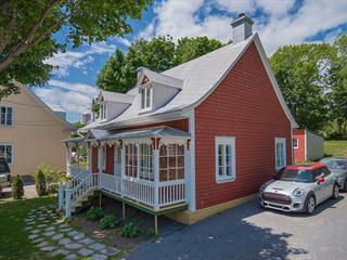 House for sale in Saint-Jean-de-l'Île-d'Orléans, Capitale-Nationale, 4590, Chemin  Royal, 19051173 - Centris.ca