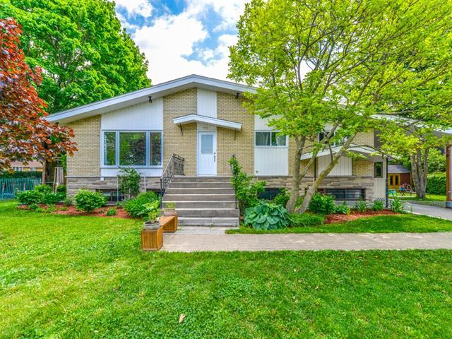 House for sale in Marieville, Montérégie, 725, Rue  Henri-Bourassa, 26539450 - Centris.ca