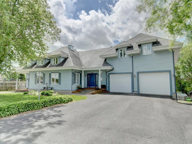 House for sale in Saint-Hyacinthe, Montérégie, 7180, Rue  Saint-Pierre Ouest, 22760431 - Centris.ca