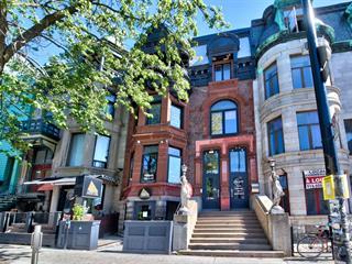 Bâtisse commerciale à vendre à Montréal (Le Plateau-Mont-Royal), Montréal (Île), 3437 - 3441, Rue  Saint-Denis, 23236897 - Centris.ca