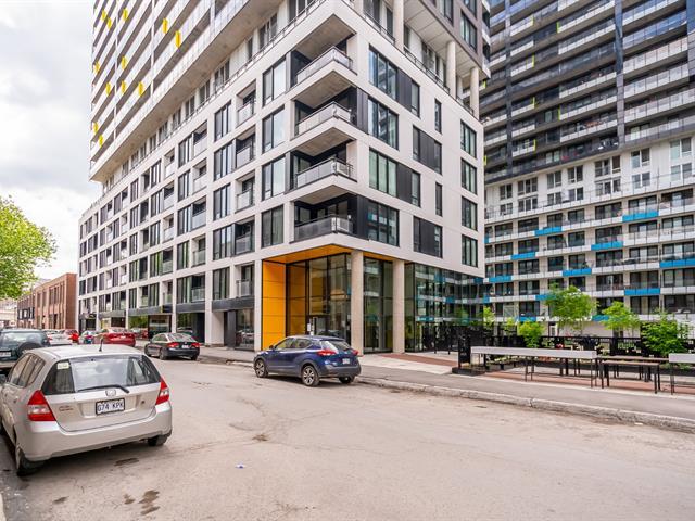 Condo à vendre à Montréal (Le Sud-Ouest), Montréal (Île), 198, Rue  Ann, app. 607, 19433754 - Centris.ca
