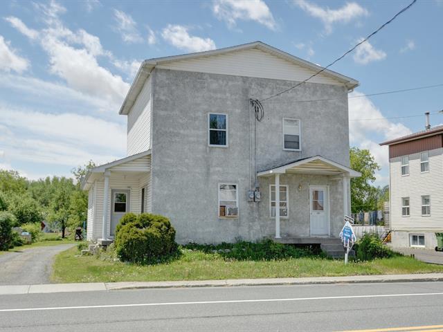 Duplex for sale in Saint-Barnabé-Sud, Montérégie, 179 - 181, Rang de Michaudville, 18575575 - Centris.ca