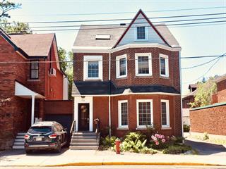 Maison à vendre à Montréal-Ouest, Montréal (Île), 218, Avenue  Westminster Nord, 15168774 - Centris.ca