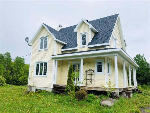 House for sale in La Rédemption, Bas-Saint-Laurent, 31, Route  Melucq, 18339291 - Centris.ca