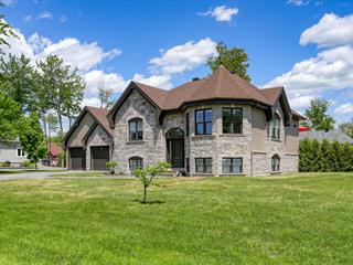 Maison à vendre à Saint-Félix-de-Valois, Lanaudière, 5200, Rue du Relais, 28042369 - Centris.ca