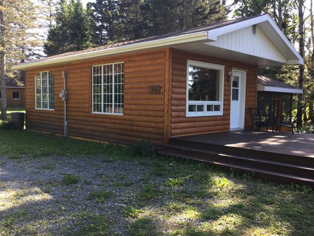 House for sale in Saint-Adelme, Bas-Saint-Laurent, 35, 5e Rang (Lac-Bidini), 26809415 - Centris.ca