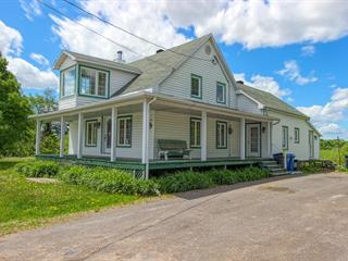 House for sale in Saint-Maurice, Mauricie, 2231, Rang  Saint-Jean, 26263140 - Centris.ca