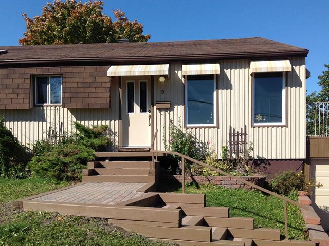 House for sale in Lévis (Desjardins), Chaudière-Appalaches, 9, Rue des Castels, 28944004 - Centris.ca