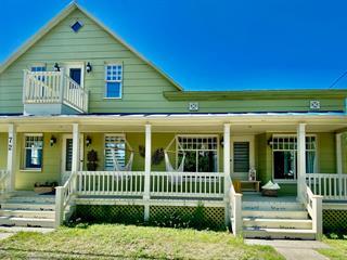 Maison à vendre à Saint-Fabien, Bas-Saint-Laurent, 72, 1re Rue, 20333870 - Centris.ca