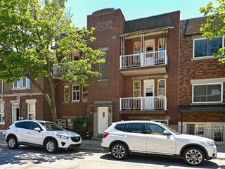Quadruplex for sale in Montréal (Villeray/Saint-Michel/Parc-Extension), Montréal (Island), 7254, Rue  Lajeunesse, 25338211 - Centris.ca